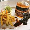 Fleurburger 5000 Hamburguesa Mas Cara Del Mundo