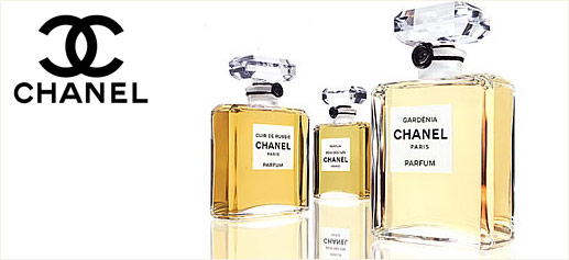 Les Exclusifs Chanel