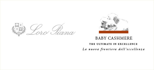 Loro Piana Baby Cashmere