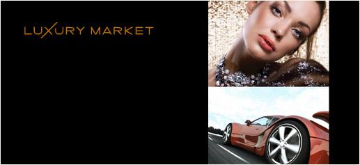 Luxury Market, la primera feria de articulos de lujo de España