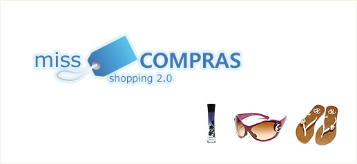 Miss Compras, shopping 2.0