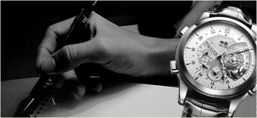 Buscamos editores para nuevo blog de relojes
