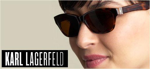 Lagerfeld Sunglasses