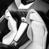 Lamborghini Murcielago LP640 Roadster Versace, interior