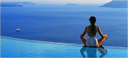 15 de las piscinas más lujosas del mundo