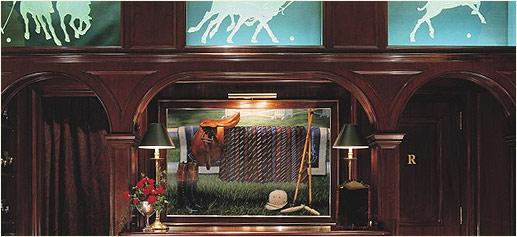 Ralph Lauren, The Polo Mansion