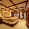 Yate O\'Ceanos, habitación del propietario