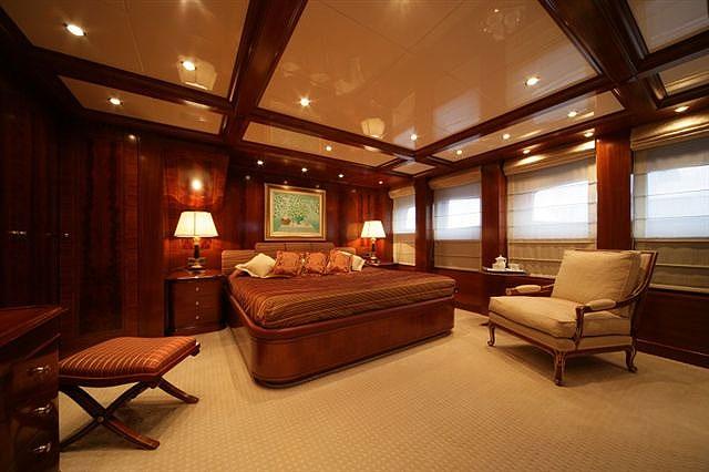Habitación de Kiliam Yate_oceanos_habitacion_vip