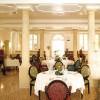 Byblos Art Hotel. Restaurante Atelier