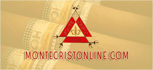 Montecristoline.com, Los mejores puros habanos del mundo