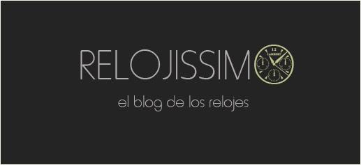 El blog de los relojes: Relojissimo