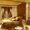 Yate Alysia. Suite VIP.