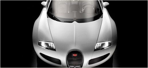 Bugatti Veyron Grand Sport, el primer Veyron Targa