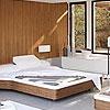 Dormitorio Marina, todo un lujo de Roche Bobois