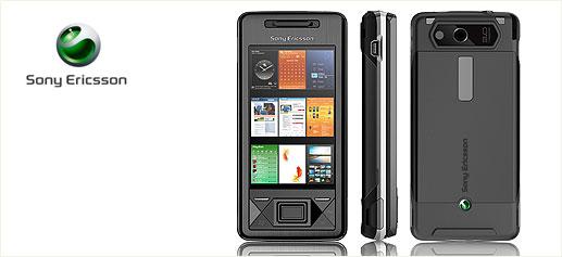 Sony Ericsson Xperia X1: Lujosa experiencia