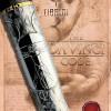 Estilográfica Código Da Vinci en edición limitada de Tibaldi