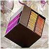 Le Cube à Chocolats de Monbana