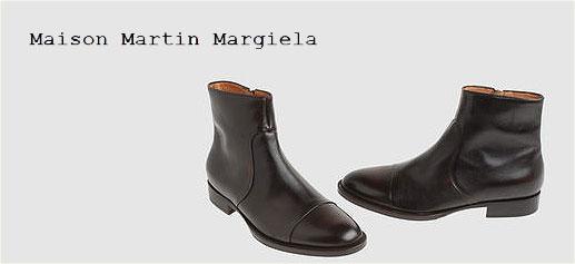 Botines Maison Martin Margiela 22