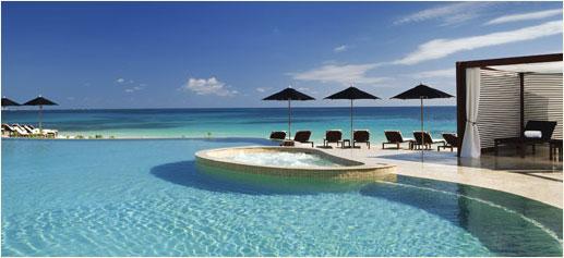 Resort Rosewood Mayakoba