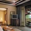 Sainte Anne Resort & Spa. Interior Villa.