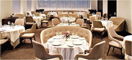 Restaurante Jean Georges