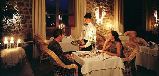 Restaurantes En Espana. Restaurantes de España