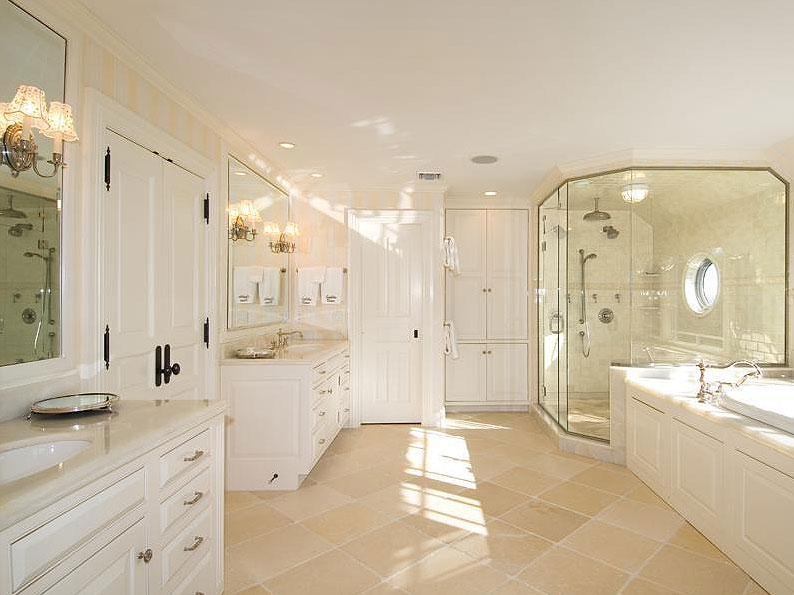 |...Baño Room Thom Viviendas_de_lujo_finca_en_shelter_island_bano