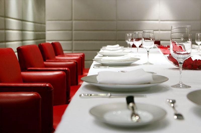 Gaig Restaurant 01