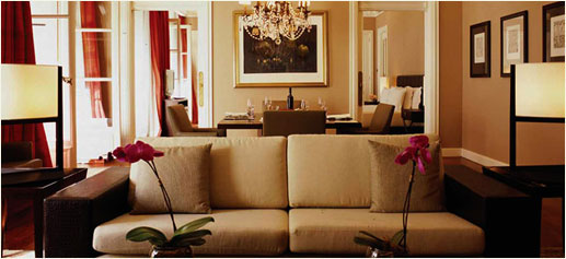 Hotel Palacio Duhau Park Hyatt Buenos Aires