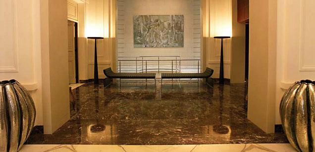 Hotel Palacio Duhau Park Hyat Alvear Lobby