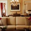 Hotel Palacio Duhau Park Hyatt Buenos Aires. Suite