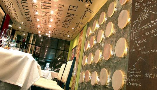 Restaurante Torriijos 01