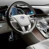 Volvo S60 Concept. Interior