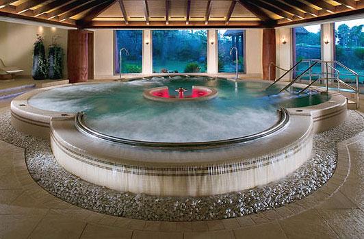 Hotel abama hotel y villas cinco estrellas gran lujo for Jacuzzi para interior