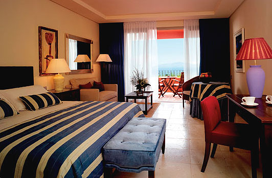 Amorxesposito2 capitulo 57 - Hotel salamanca 5 estrellas ...