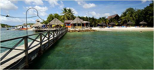 Floris Suite Hotel Antillas Holandesas