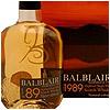 Balblair 1989 Vintage