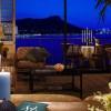 Halekulani, hotel de lujo en Hawai. Restaurante La Mer