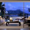 Halekulani, hotel de lujo en Hawai. Suite Vera Wang.