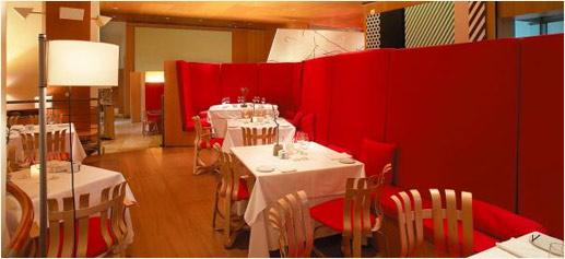 Restaurante Guggenheim Bilbao