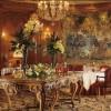 Restaurante Le Bristol - Invierno.