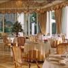 Restaurante Le Bristol - Verano.