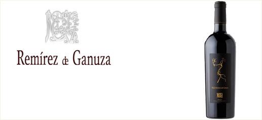Vino María Remírez de Ganuza de Remírez de Ganuza