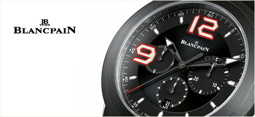 Blancpain Cronografo Super Trofeo