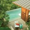 Four Seasons Resort Seychelles, piscina de una villa