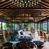 Four Seasons Resort Seychelles, lobby