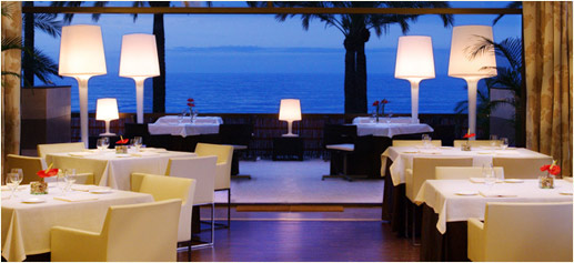 Restaurante Calima