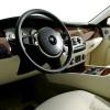 Rolls-Royce RR4, interior