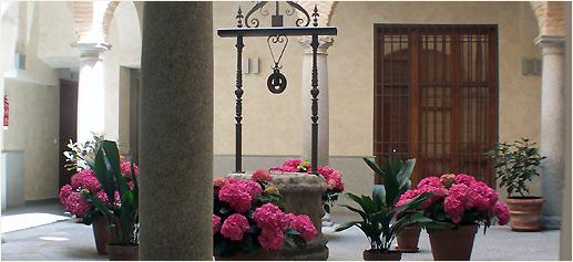 Apartamentos de lujo en Toledo