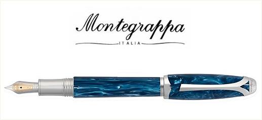 Montegrappa, edicion limitada Amadeo Modigliani
